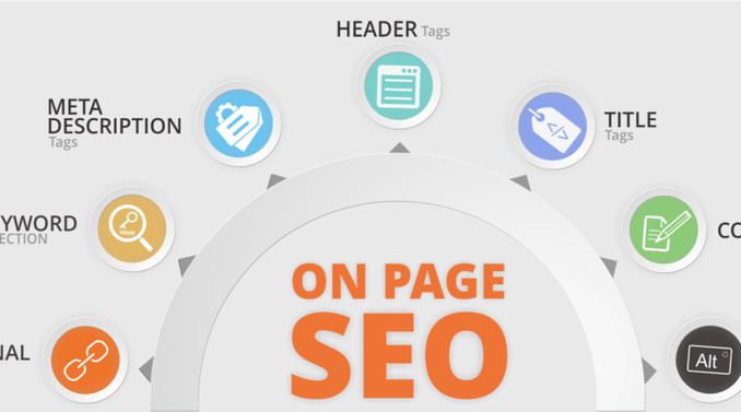 Top 10 On-Page SEO Techniques for Better Ranking in 2018