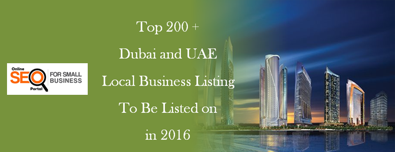Top business listing sites Dubai | Free Business Listing Sites in