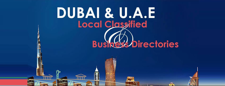 Top business listing sites in UAE