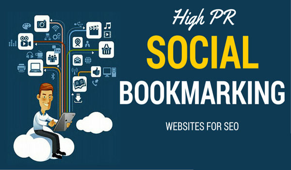 Top Bookmarking sites list