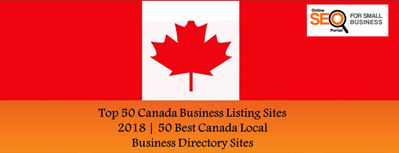 Top Business listing Sites in Canada