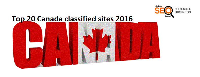 Top Classifieds Sites in Canada